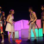 Daphne Bruineberg Productions brengt vrolijke The Wiz in Alphen aan den Rijn