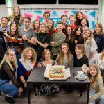 """Repetities """"Hairspray"""" gestart in Hilversum!!"""
