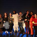 Vrije Vloer Festival van Plein Theater in Amsterdam Oost