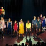Jong talent brengt spetterende nieuwe show; Heroes & Villains