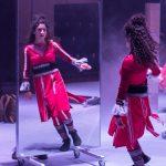 Uniform: de kracht van dansen
