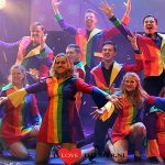 Plzier Entertainment viert hun 10 jarige jubileum met Plzier & Friends De Disney Edition