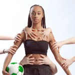 De Zijlijn (10+), een voetbalvoorstelling over 11 stoere vrouwen en 3 heel onbelangrijke mannen