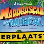 Shows Madagascar verplaatst