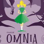 Volle Zaal Producties zoekt spelers tussen 13-45 jaar (m/v) voor de musical OMNIA!