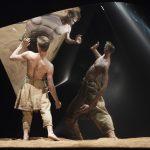 Acrobatisch dansgezelschap Recirquel Company Budapest brengt 'My Land' naar Nederland