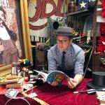 Studio 100 Samen Thuis verwelkomt Kobe Van Herwegen, die kinderen leert goochelen in 'HET WONDER VAN VANDAAG'