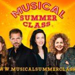 2020 Musical Summercamp iets voor jou?