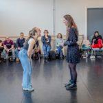 De Nederlandse Acteursschool breidt uit