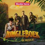 Nieuwe familiemusical JungleBoek van Theater Terra komend seizoen te zien