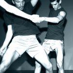 OFFprojects maakt dansvoorstelling 60 In Real Time over de perceptie van tijd
