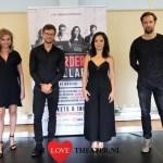 Off-Broadway hit 'Murder Ballad' stopt vandaag
