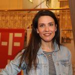 Renée van Wegberg Doet De Dames