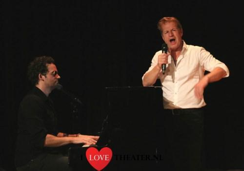 Een muzikale avond met Tony Neef…