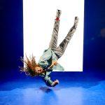 Dansvoorstelling Suk op tournee vanaf 8 Oktober
