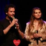 Concert 'In 't Klein' met Vajèn van den Bosch