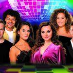 Nieuwe namen voor Stayin' Alive Disco Fever-concerten
