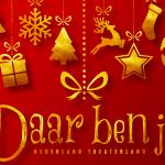 Meer dan 100 theaterartiesten zingen kerstsong