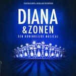 MARLIJN WEERDENBURG IS DIANA IN DE NIEUWE NEDERLANDSE MUSICAL DIANA & ZONEN