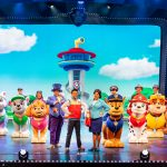 Audities PAW Patrol Live! -De Grote Race
