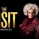 Aanvullende audities Nederlandse première musical The Visit (ensemble en mannelijke hoofdrol)