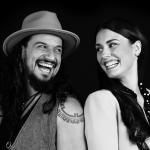 Singer-songwriter duo The Marvin Road start crowdfunding voor debuut EP