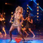 TINA – De Tina Turner Musical is terug.