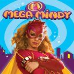 Vijf Mega Mindy voorleesverhalen verschijnen voor het eerst op streaming platformen