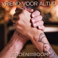 Fred van Leer en Jeroen van der Boom slaan handen ineen met ode aan vriendschap