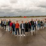 Vanaf 1 oktober nieuwe acteurs in cast Soldaat van Oranje – De Musical