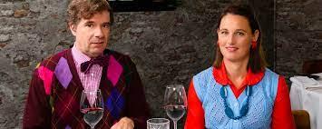 Brigitte Heitzer en Owen Schumacher in nieuwe Nederlandse musicalcomedy