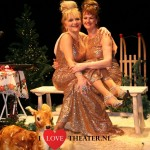 Vuile Huichelaar Ik zit hier heel alleen Kerstfeest te vieren! vanaf 18 november in de theaters