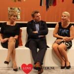 Mart Visser en Bastiaan Ragas kiezen voor sterke vrouwen