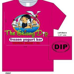 Censored - Pink T-Shirt