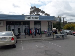 Op Shop Guide to SA Tour