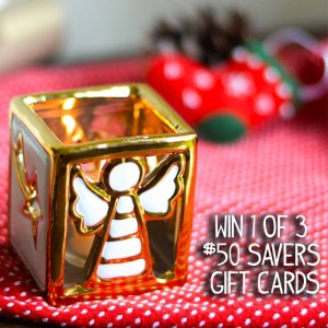 Savers gift card competition