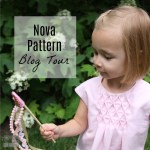Nova Pattern – Blog Tour