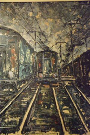 Luciano_Tracia_-_Stazione_50x60_