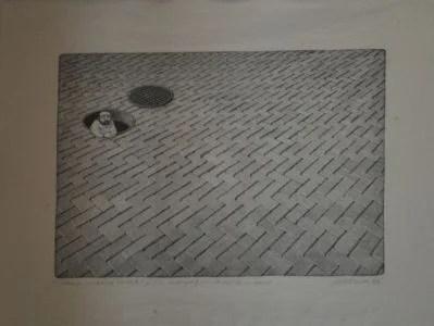 uomo-di-basse-vedute-autoritratto-alberico-morena-1985