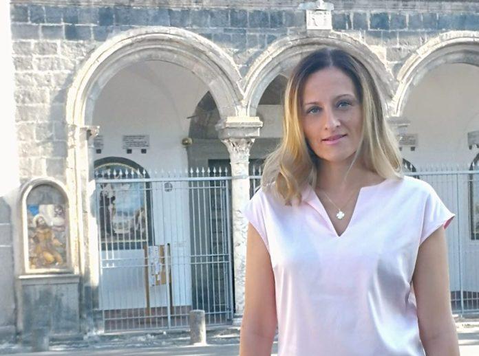 """Elezioni regionali, Allocca (FDI): """"Necessaria svolta sul turismo dell'area vesuviana e nolana"""""""