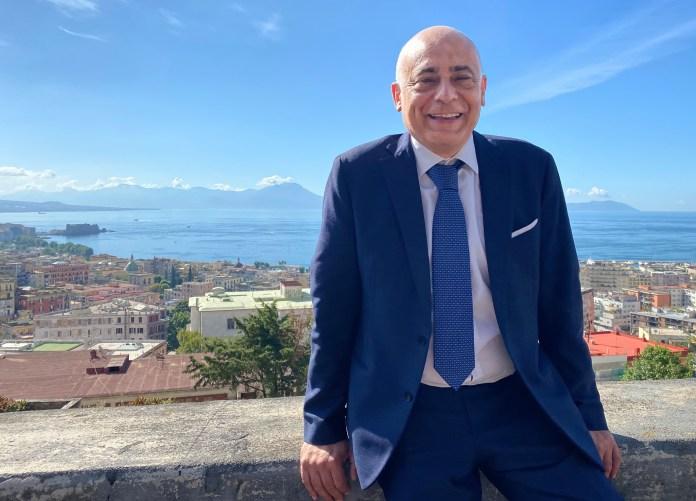 Elezioni Regionali: gli obiettivi di Enzo Peluso