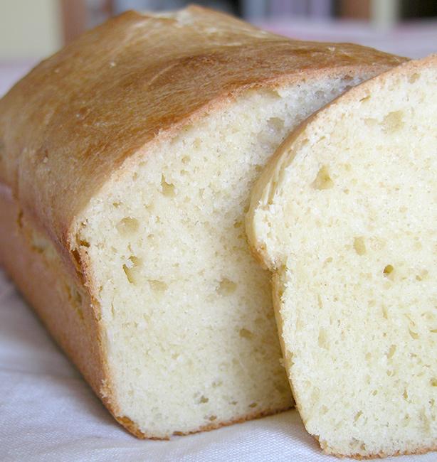 pan brioche ricetta facile