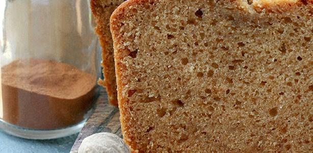 Pan di spezie ineluttabile