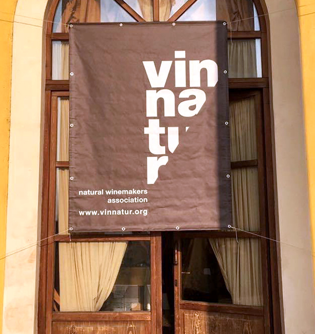 Vin Natur Villa Favorita 2017