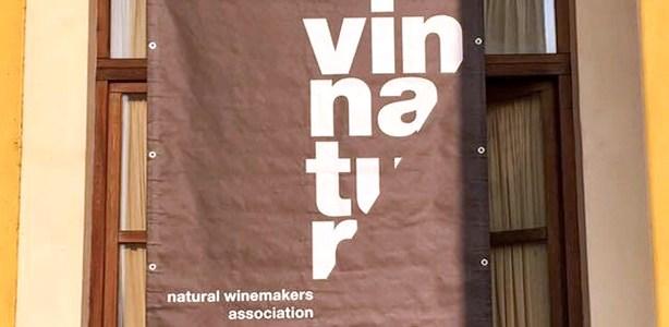 VinNatur 2017: lo stato dell'arte sul naturale in Italia