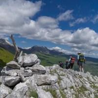Escursione sul Monte Manfriana uno dei luoghi più suggestivi del Pollino