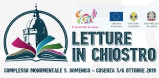 Letture in chiostro