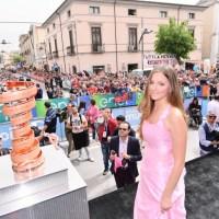 Primo sopralluogo tecnico per la tappa del Giro 2020 Castrovillari-Brindisi