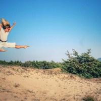 Da Mediaset a RAI 1. Continua il successo della talentuosa ballerina Naomi Mele, cosentina doc