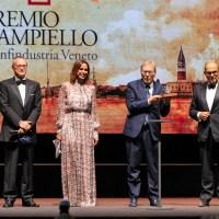 Remo Rapino, vincitore del Premio Campiello, al Settembre Rendese